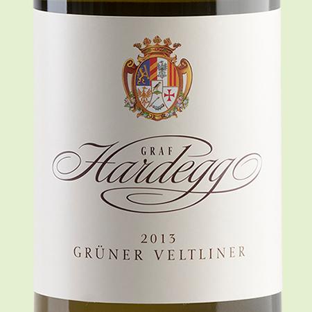 etiketa Gruner Veltliner 2014
