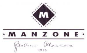 logo_Manzone logo